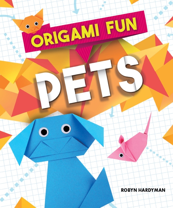 Origami Fun Calcium